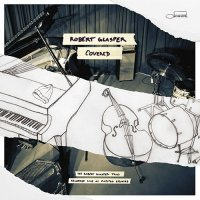 Robert Glasper : Covered (The Robert Glasper Trio Recorded Live At Capitol Studios)(2LP)