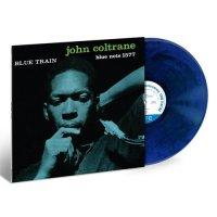 John Coltrane : Blue Train (LP/color vinyl)
