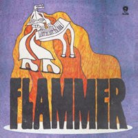 Flammer Dance Band : Flammer (LP)