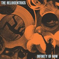 The Heliocentrics : Infinity Of Now  (LP)