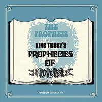 V.A. / THE PROPHETS : King Tubby's Prophecies Of Dub (LP)