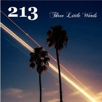 213 : Three Little Words (LP)