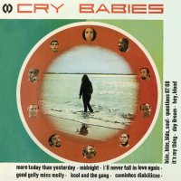 CRY BABIES : CRY BABIES (LP)