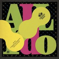 "A Hundred Birds : All I Do feat. Yoshinori Monta (Ryuhei The Man 45 Edit) (7"")"