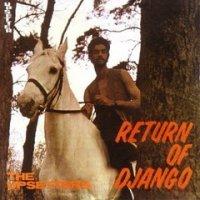 UPSETTERS : RETURN OF DJANGO (LP)