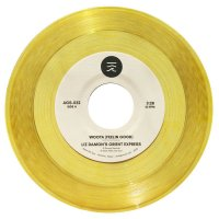 "Liz Damon?s Orient Express Woota (Feelin Good)  : Crazy Mixed Up Girl (7""/color vinyl)"