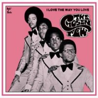 CHOSEN FEW : I LOVE THE WAY YOU LOVE (LP)