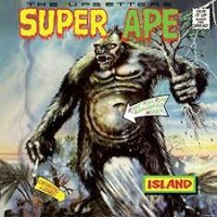 UPSETTERS : SUPER APE (LP)