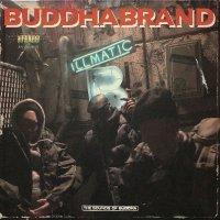 BUDDHA BRAND : これがブッダブランド! (LP)