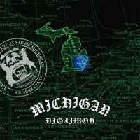 DJ GAJIROH (BONG BROS) : MICHIGAN (MIX-CD)