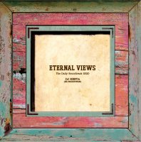 DJ KENTA : ETERNAL VIEWS (4MIX-CD/MIX CD4枚組)