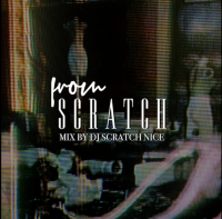 DJ Scratch Nice : From Scratch (MIX-CDR)