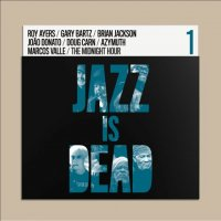 Adrian Younge and Ali Shaheed Muhammad : Jazz Is Dead (LP)
