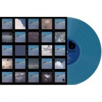 DONALD BYRD : PLACES AND SPACES (BLUE VINYL) (LP)