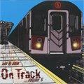 Kon And Amir / On Track (MIX-CD)