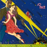 so nice : LOVE (2020 Edition)  (LP/with Obi)