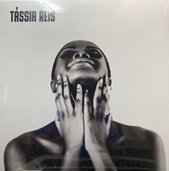 TASSIA REIS : TASSIA REIS  (LP/Orange Color Vinyl)