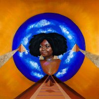 Yazmin Lacey : Morning Matters (LP)