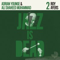 Adrian Younge and Ali Shaheed Muhammad : Roy Ayers (LP)