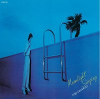 岡本一生 : Moonlight Singing (LP)