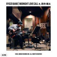 RYOZO BAND : MIDNIGHT LOVE CALL (7
