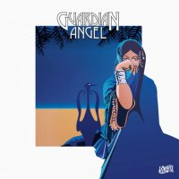 GUARDIAN ANGEL : WOMAN AT THE WELL (LP)