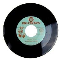 """Bacao Rhythm & Steel Band : My Jamaican Dub / The Healer (7"""")"""
