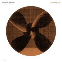 濱瀬元彦 - MOTOHIKO HAMASE : Technodrome (LP)