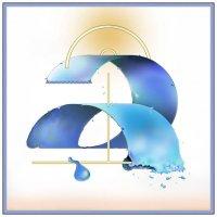 CARLOS NINO & MIGUEL ATWOOD-FERGUSON : CHICAGO WAVES (LP/with Obi)
