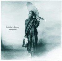 Yoshiharu Takeda : Aspiration (LP)