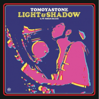 予約商品・TOMOYASTONE (竹内朋康) : Light & Shadow/Torus Blues (7