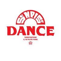 予約商品・TOMOYASTONE : Sunrise Dance/Plute Funk (7