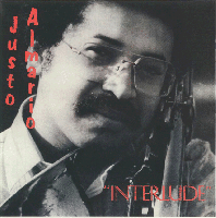 予約商品・Justo Almario : Interlude (LP)