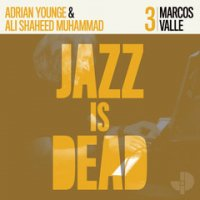 Adrian Young & Ali Shaheed Muhammad : Marcos Valle (LP)