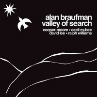 Alan Braufman : Valley Of Search (LP)