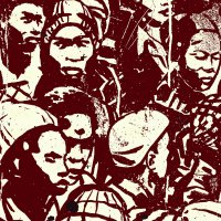 Makaya McCraven : Universal Beings E&F Sides (LP)