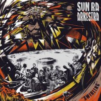 予約商品・Sun Ra Arkestra : Swirling (LP/GOLD COLOURED VINYL EDITIONS)