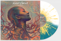 予約商品・Nubya Garcia : Source (2LP/LTD Gatefold Splatter Vinyl)