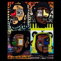 TERRACE MARTIN / ROBERT GLASPER / 9TH WONDER / KAMASI WASHINGTON : Dinner Party (LP)