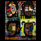 予約商品・TERRACE MARTIN / ROBERT GLASPER / 9TH WONDER / KAMASI WASHINGTON : Dinner Party (LP)