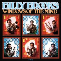 予約商品・Billy Brooks : Windows Of The Mind (LP)