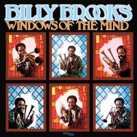 Billy Brooks : Windows Of The Mind (LP)