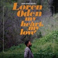 Adrian Younge presents Loren Oden : My Heart,My Love (LP)
