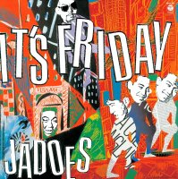 JADOES : It's Friday (LP)