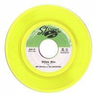 """予約商品・Slowly : Willow Man Feat. SA Martinez From Los Stellarians (7"""")"""