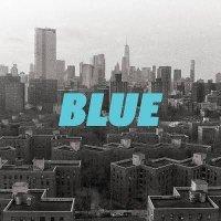 DAE HAN : BLUE (LP)