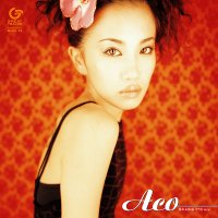 "ACO : 揺れる体温(TYO Mix) / INSIDE MY LOVE (7"")"