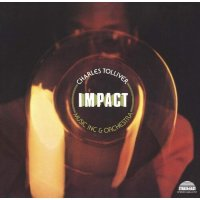 CHARLES TOLLIVER : IMPACT (LP/180g)