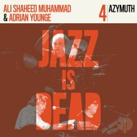 Ali Shaheed Muhammad and Adrian Younge : Azymuth (2LP)