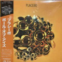 PLACEBO : Ball Of Eyes (LP/with Obi)